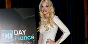'90 Day Fiancé' Star Ashley Martson Grinding on 'BiP' Stars After Breakup With Jay