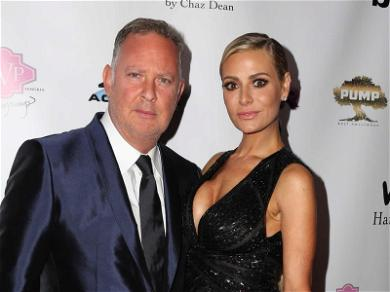 'RHOBH' Dorit's Husband PK Accused of Welching on Deal with Vegas Casino Over $3 Million Marker