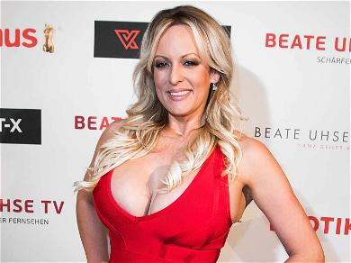 Stormy Daniels' Estranged Husband Takes Blame for Homophobic Texts: 'Stormy Had Nothing to Do With' It