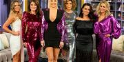 All The Latest 'Real Housewives' Off-Screen Drama
