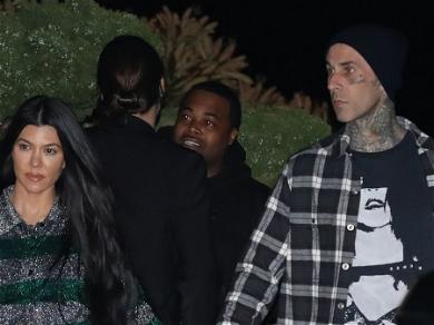 Is A Wedding In Kourtney KardashianAnd Travis Barker's Future?