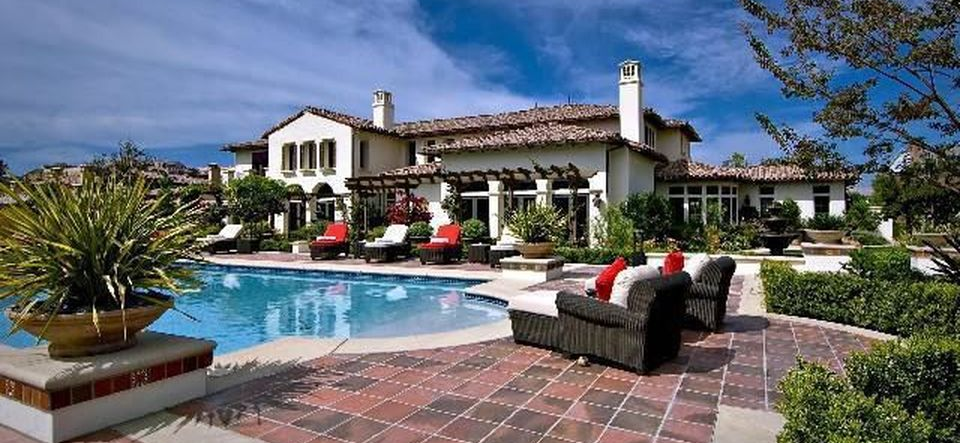 Khloe Kardashian Selling Home She Bought From Justin Bieber For $19 Million — See The Photos!!