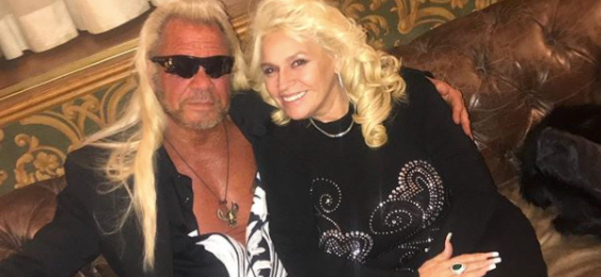 Details For Beth Chapman's Celebration Of Life Service Have Been Released To The Public