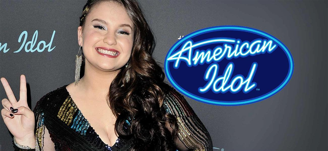 'American Idol' Finalist Madison VanDenburg's Contract Reveals She Could Get $250,000