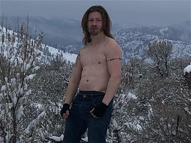 'Alaskan Bush People' Star Bear Brown Responds to Baby Mama's Accusations: 'I Don't Do Drugs!'
