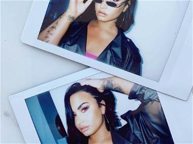 Demi Lovato Gets Tons Of Support After Nude Pictures Leak Online