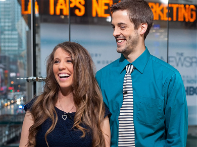 'Counting On' Alum Jill Duggar Reveals Self-Tanning Gone Wrong Photos