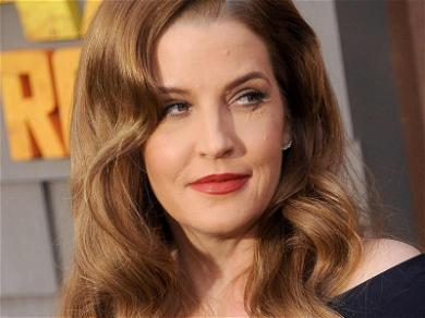 Lisa Marie Presley's Business Manager Also Sues: She Has 'Uncontrollable Spending Habits'