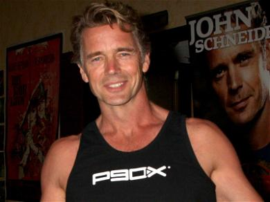 'Dukes of Hazzard' Star John Schneider Facing Jail Time for Failing to Pay Ex-Wife $185k in Divorce