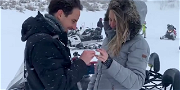 'Southern Charm' Star Ashley Jacobs Shares Video Of The Moment She Got Engaged!