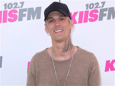 Aaron Carter Labeled 'Racist' After Faking Asian Accent