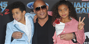 Vin Diesel's Daughter Scores Role In 'Fast & Furious' Netflix Series