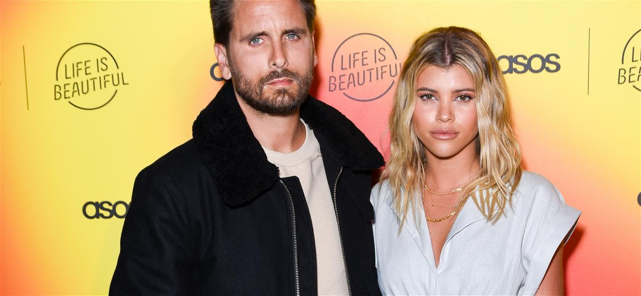 Sofia Richie's Mother Dishes on How She Feels About Her Daughter's Relationship with Scott Disick