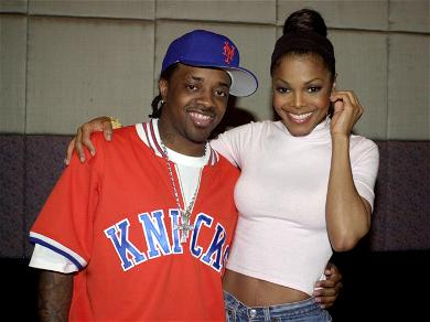Jermaine Dupri Opens Up About His Eight Year Relationship With Janet Jackson