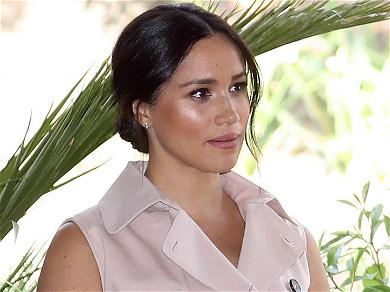 Meghan Markle Gets Support From Fans After Duchess Breaks Down In Interview