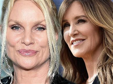 'Desperate Housewives' Star Nicollette Sheridan Calls Former Co-Star Felicity Huffman's Scandal 'Disgraceful'