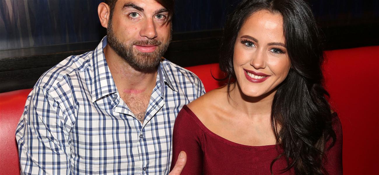 'Teen Mom' Star David Eason Shades Jenelle Evans' Ex's Parenting Of Son Kaiser