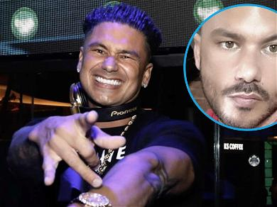 Pauly D's New Beard Throws Fans For a Loop: 'What Happened To Your Face?'