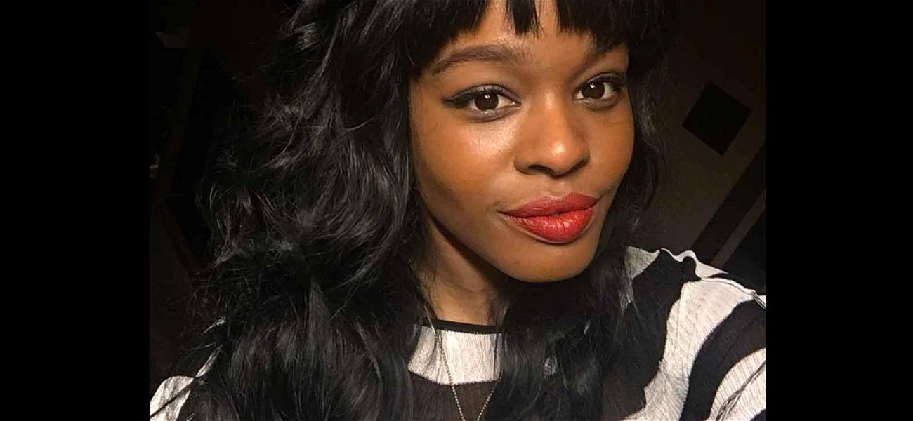 Azealia Banks Claims Sexual Assault in Since-Deleted Instagram Posts