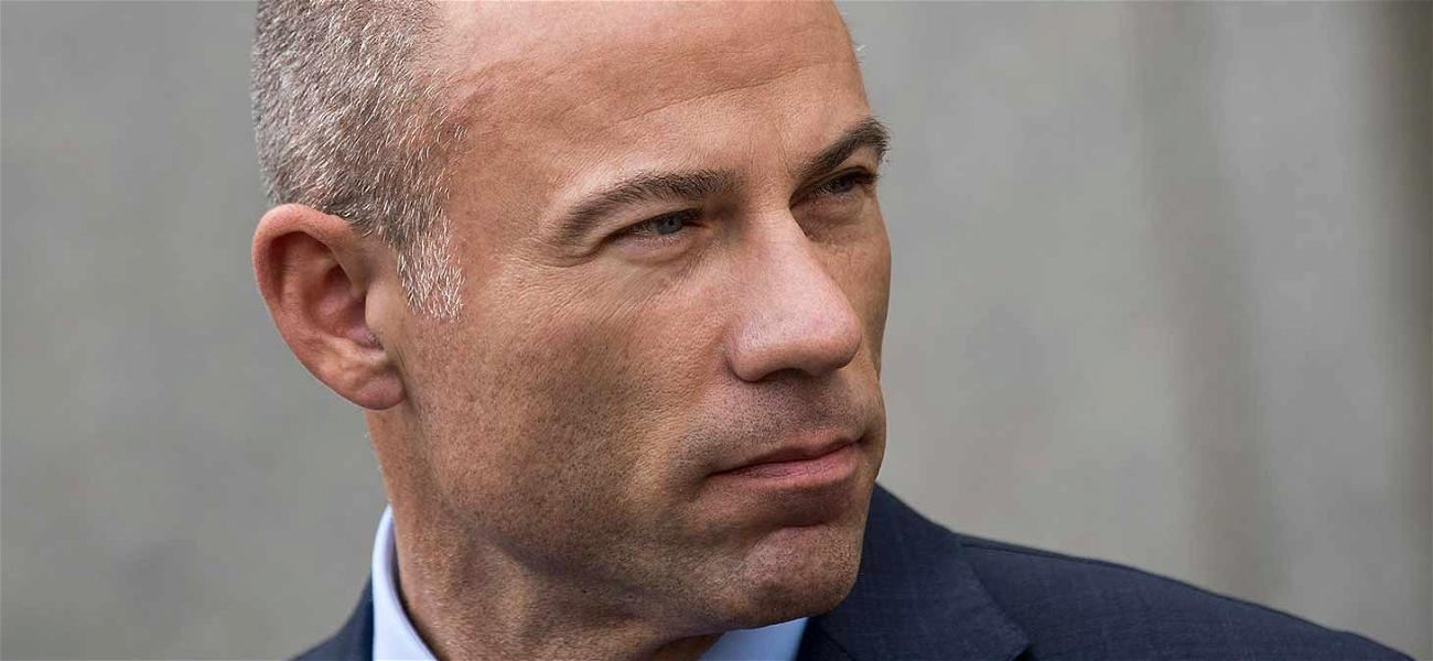Michael Avenatti Will Not Be Charged in Domestic Violence Case