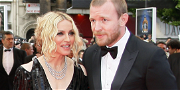 Madonna's Ex-Husband Guy Ritchie Rushes To Divorce Court Over Dispute With Pop Star