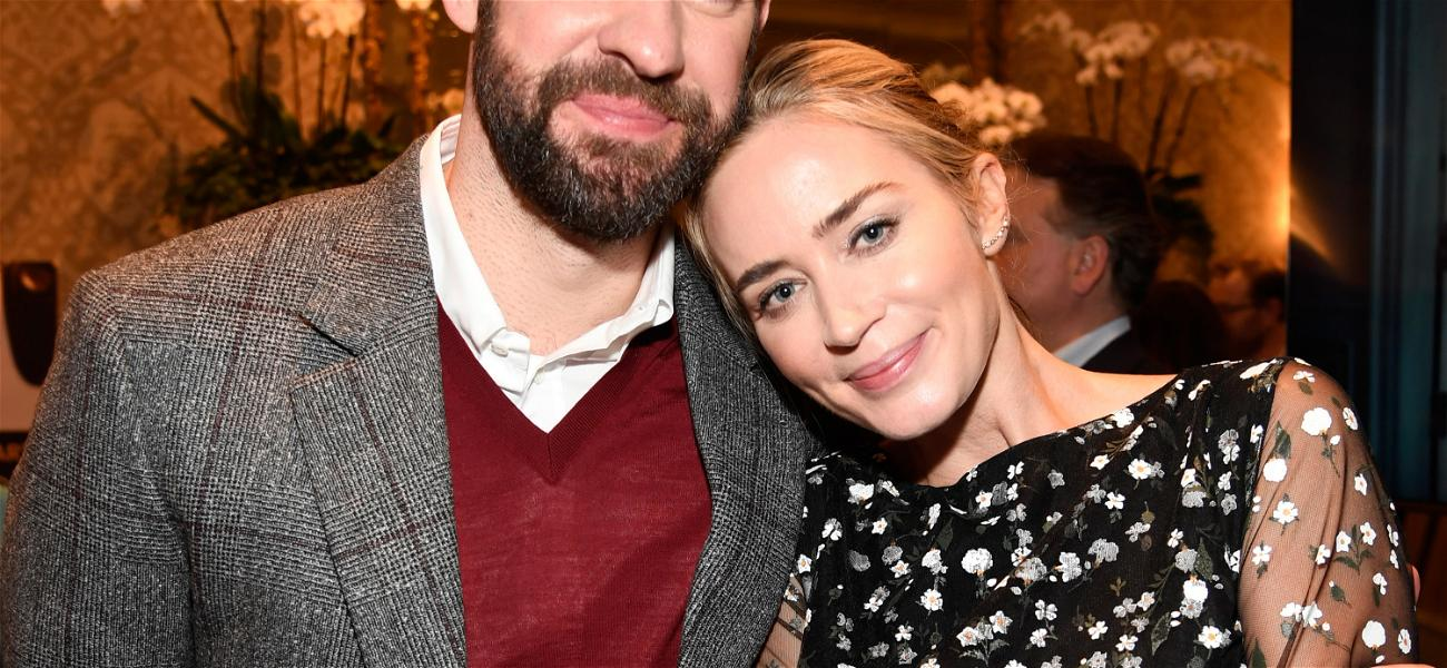 Why Everyone Is So Obsessed With John Krasinski And Emily Blunt's Relationship