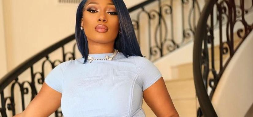 Megan Thee Stallion Reaches Platinum Eligibility With 'Cry Baby' Featuring DaBaby