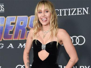 Pop Star Miley CyrusOpens Up On Her Least Liked Hit Songs