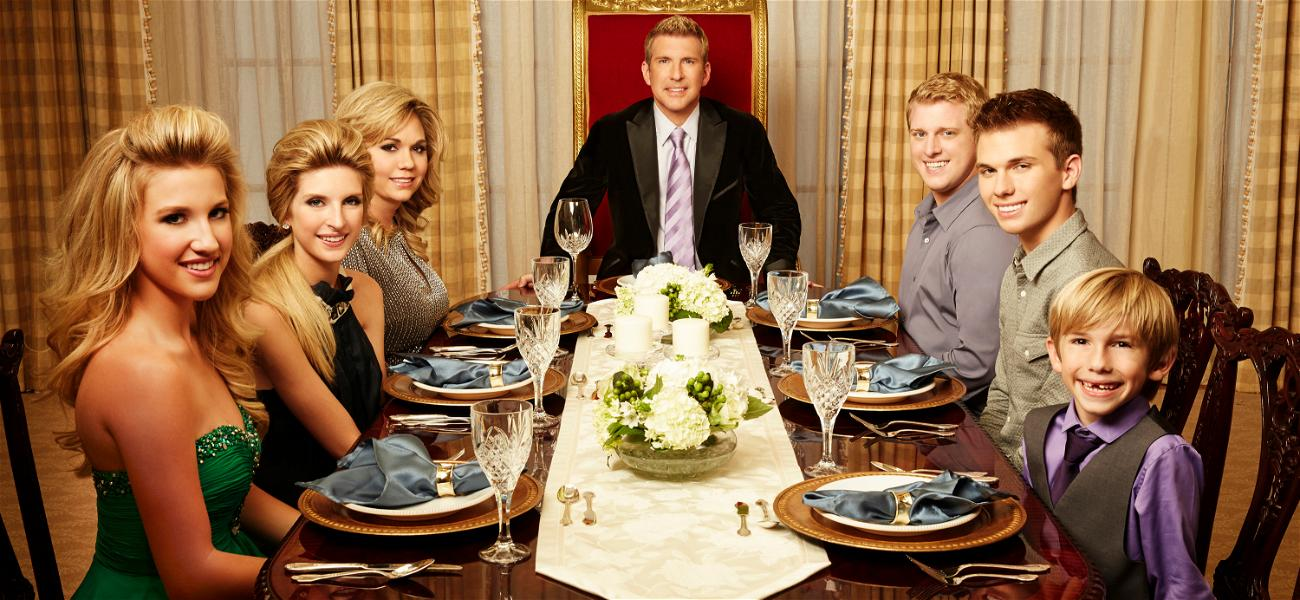 Todd Chrisley's Son Reveals That He Recently Attempted Suicide