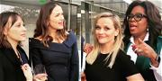 Reese Witherspoon Nails Gayle King Impression After 'The Morning Show' Announcement