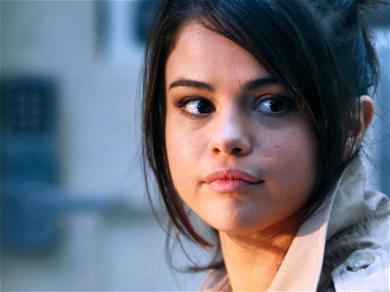 Selena Gomez Reaches Out to Suicidal Fan: Don't Do It, 'You Are Loved'