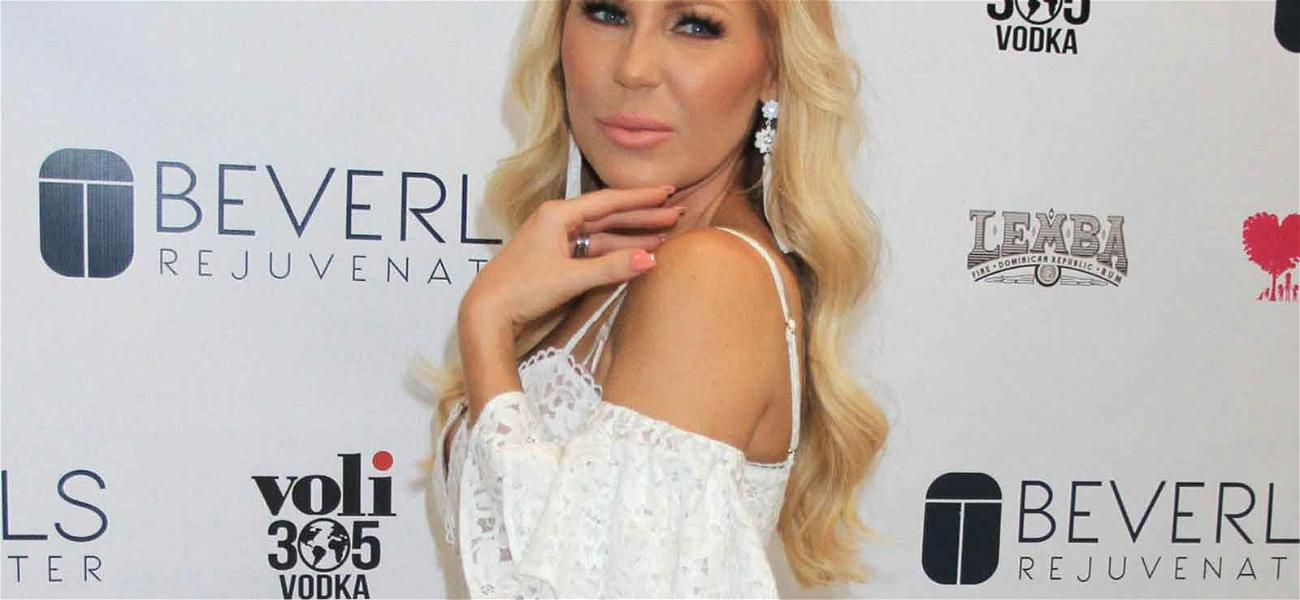 'RHOC' Star Gretchen Rossi's Ex-Lawyers Drop $300k Battle Over Unpaid Bills