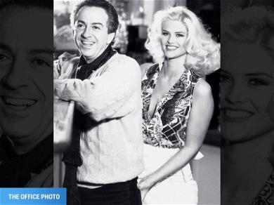 Paul Marciano Used Anna Nicole Smith Photo to Allegedly Entice Women