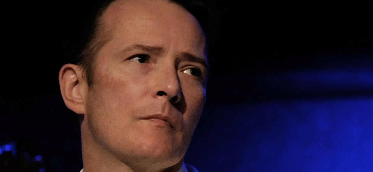 IRS Goes After Scott Weiland's Estate for Over $800,000
