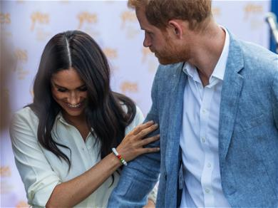 Royal Commentator Says Harry And Meghan Will Still Need Staff Eventually