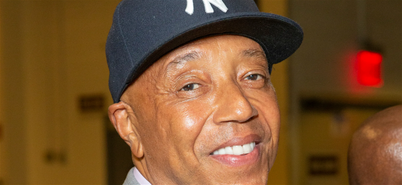 Russell Simmons Suing Ex-Wife Kimora Lee Simmons Over Celsius Energy Drink Stock