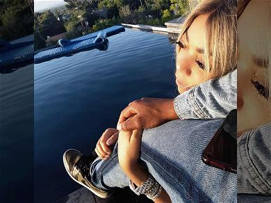 Wendy Williams Takes Los Angeles: Hangs With Kardashians, Hits Gay Pride and Ends Trip With 'Sexy Man'