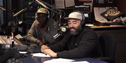 Kanye West Makes Bizarre Call to Radio Station, Keeps Repeating 'I Love You'