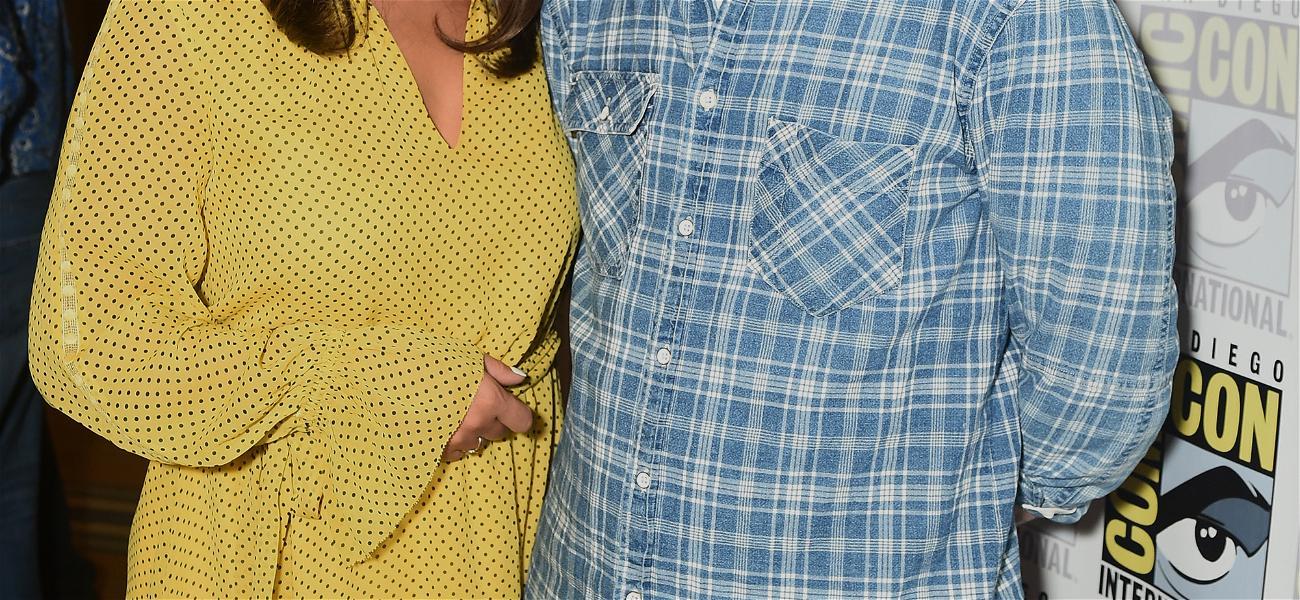 'Brooklyn Nine-Nine' Star Melissa Fumero Talks Pregnancies While Filming