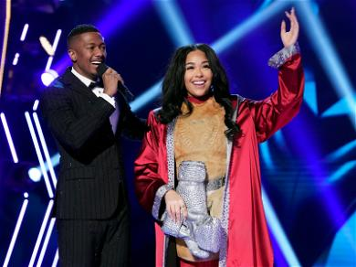 Jordyn Woods Looking To Release An Album After Huge Performance On 'The Masked Singer'