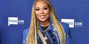 'RHOA' Star Eva Marcille Buys New Home Amid Safety Concerns Over Ex Kevin McCall