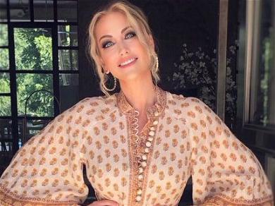 'RHOD' Star StephanieHollman Comments On LeeAnne Locken's Exit