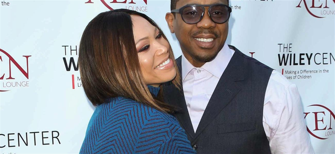 Tisha Campbell-Martin Files for Divorce from Husband After Decades of Marriage