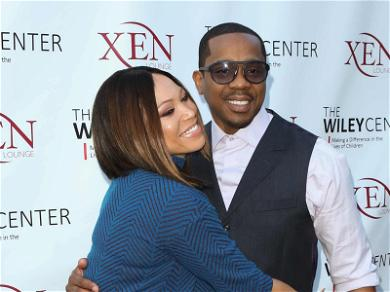 Duane and Tisha Campbell-Martin Ordered to Prove They're Not Hiding Money