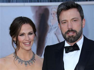 Will Ben Affleck Reunite With Ex-Wife Jennifer Garner Now That He's Single?