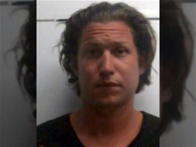 Heidi Klum's Ex-Boyfriend Busted for Shrooms at Burning Man