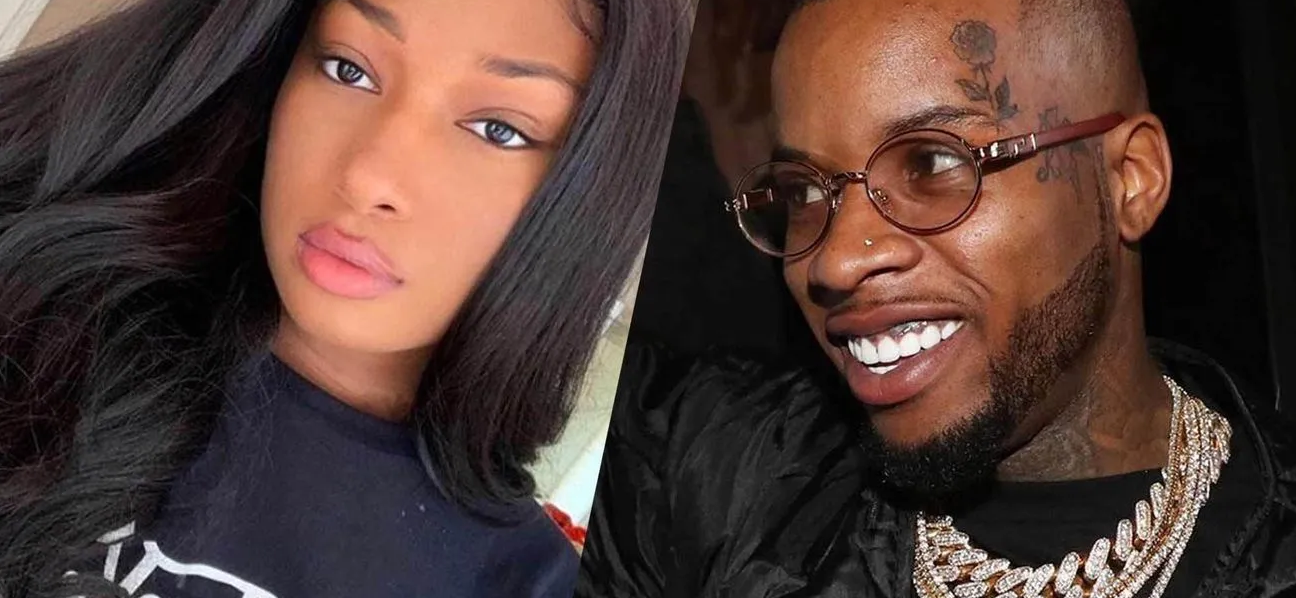 Megan Thee Stallion BLASTS Tory Lanez Over Shooting, 'You Going To Jail!'