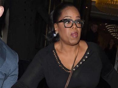 Oprah Schools Women Who Accused Her of Stealing 'Greenleaf' Show: You Get a Law Lesson!