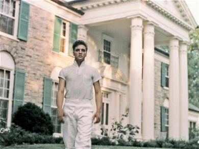 Elvis Presley Estate Sues City of Memphis for Allegedly Blocking Graceland Expansion