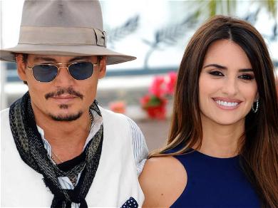 Penelope Cruz Defends Johnny Depp Against Amber Heard: 'He Is Always Kind To Everyone'
